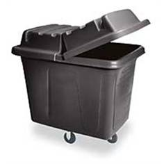 Rubbermaid  Contenedor Volcador