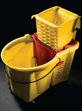 Catalogo Rubbermaid Articulos de Limpieza