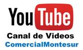 YouTube ComercialMontesur