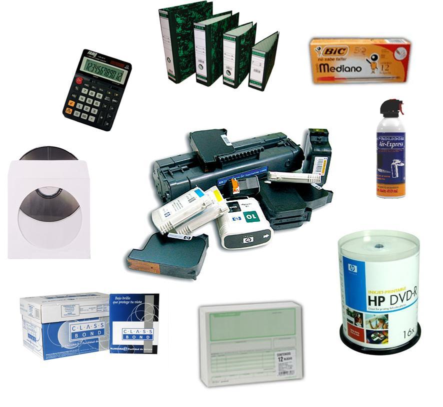 Catalogo de productos - Papeleria de oficina ...